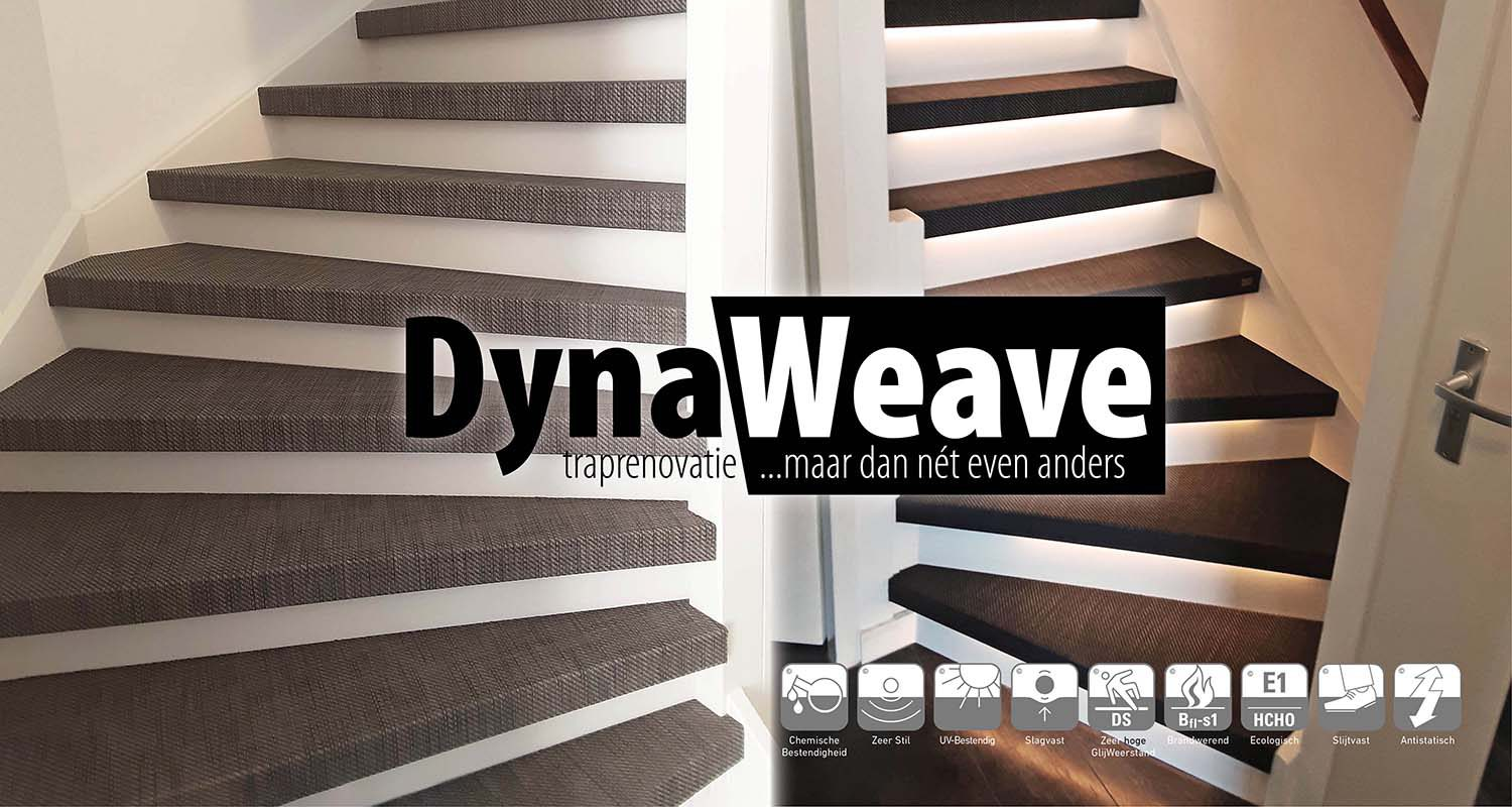 dynaweave banner